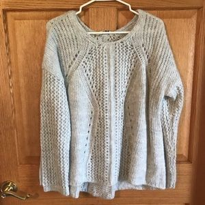 Soft surroundings, 25% mohair size XL sweater